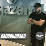 DANCEHALL 360 SHOW - (18/10/18) ROBBO RANX