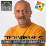 DJ. QUIQUE GARCIA PAEZ - TECHNOGRAFIA