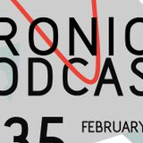 Dronica #35 - Monday 17th February 2020
