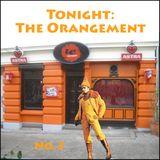 Orangement No.3