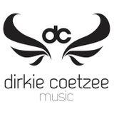 Dirkie Coetzee - DJ Mix 01
