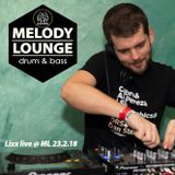 Lixx - Live @ Melody Lounge (23.02.2018)