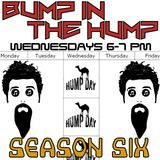 Bump In The Hump: August 2 (Season 6, Episode 14)
