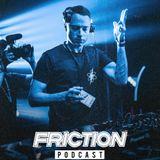 Friction Podcast 1