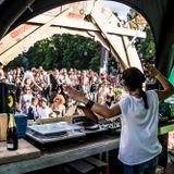 Moni Ka @ klickklackklub Summercamp 2017 OPEN AIR @ Kahnstation Blücherpark Köln