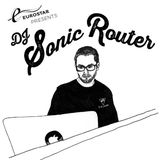 Eurostar Presents Sonic Router - London // Nov 13