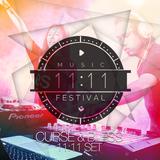 Curse & Bless - 11:11 Music Festival Set