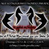 EME: El Metal en España (23112014)