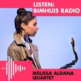 Melissa Aldana Quartet (24-10-2019)