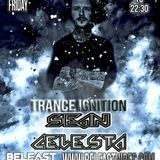 01.02.2019 - Sean Celesta Presents - Trance Ignition Vol.11