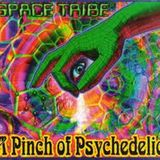 a pinch of psychedelic