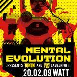 Techno Scene Classic : Inigo Kennedy - Live @ Mental Evolution Rotterdam 20.02.2009