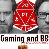 Genre Blending in Role-Playing Games