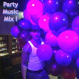 Party Music Mix I