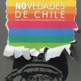 Novedades de Chile. 68.934. Tropical Music. 1989. RFA