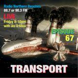 The Hoarders' Vinyl Emporium 67 - 'Transport'