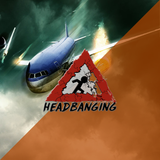 Headbanging - 16.11.2017 - On part en last minute avec AirBanging !