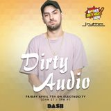 Another Dirty Night Radio: Dirty Audio, Saber & Alissa Divine