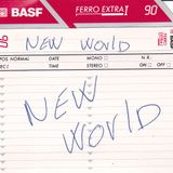 NEW WORLD 3 - DJ.Desconocido - 1992 - Alegre Bandolero