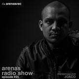 Arenas Radio Show #25