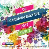 Carnavalmixtape 2017 - Deel 2 (Carnaval 2017)
