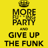 Mark Ksas MFP & Give Up the Funk  (Chinese Laundry June)