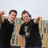 Dual Playaz aka. DJ The WarP - New meets Classic Hands Up Set Vol1