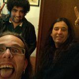 Programa Brazucas do Rock 150 - Banda SALÁRIO MÍNIMO - 02/06/2015.