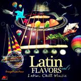 Latin Flavors Vol 1 (M-Sol Records) mixed by Jose Sierra