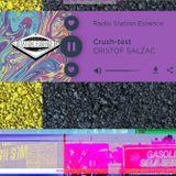 Radio Station Essence - Crush-test # 1.11 - Avril 2019