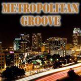 Metropolitan Groove radio show 345 (mixed by DJ niDJo)