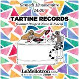 Tartine Records #1
