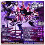 """""""Alize & Purple Haze"""" 90's G-Funk Mix"""