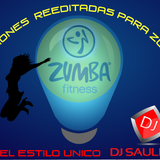 INTRO 1 PACK1 VERSIONES ZUMBA- DJSAULIVAN