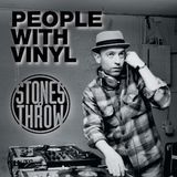 People With Vinyl #7 - Ness Radio