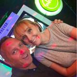 Flashback Dublin oldskool special Dean Sherry-Elaine Robbins