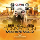 The Connection Mixtape Vol 2 - Dj Flow & Dj D-Boy - 2016