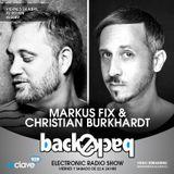 #B2B89 MARKUS FIX & CHRISTIAN BURKHARDT (Club Zebra) - 24 ABRIL 2015