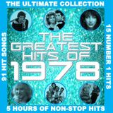 THE GREATEST HITS OF 1978