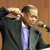 Bishop G E Patterson Church of God In Christ