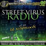 Street Virus Radio 92
