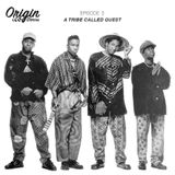 Origin Stories - A Tribe Called Quest