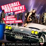 BASSHALL MOVEMENT VOLUME 3 BY DJ MADMIKE & WILDCAT SOUND