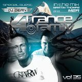 For Trance Family vol 35 Mixed by Martin Thomas aka M2R & Dj.Dean