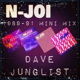 N-Joi 1989-91 Mini Mix