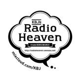 KBJ's Radio Heaven Vol.77【恐ろしい骨隆起,俺たちのガンダムレディオ】