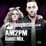 AM2PM is on DEEPINSIDE #03