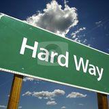 Bad Born´s Hardtechno X-Mas podcast 2015