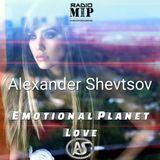 Alexander Shevtsov - Emotional Planet Love EP. 062 (incl. F.G. Noise Guest Mix) [Radioshow]