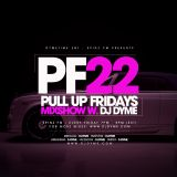 Spinz FM | Pull Up Fridays Mixshow 22 #VegasLituations